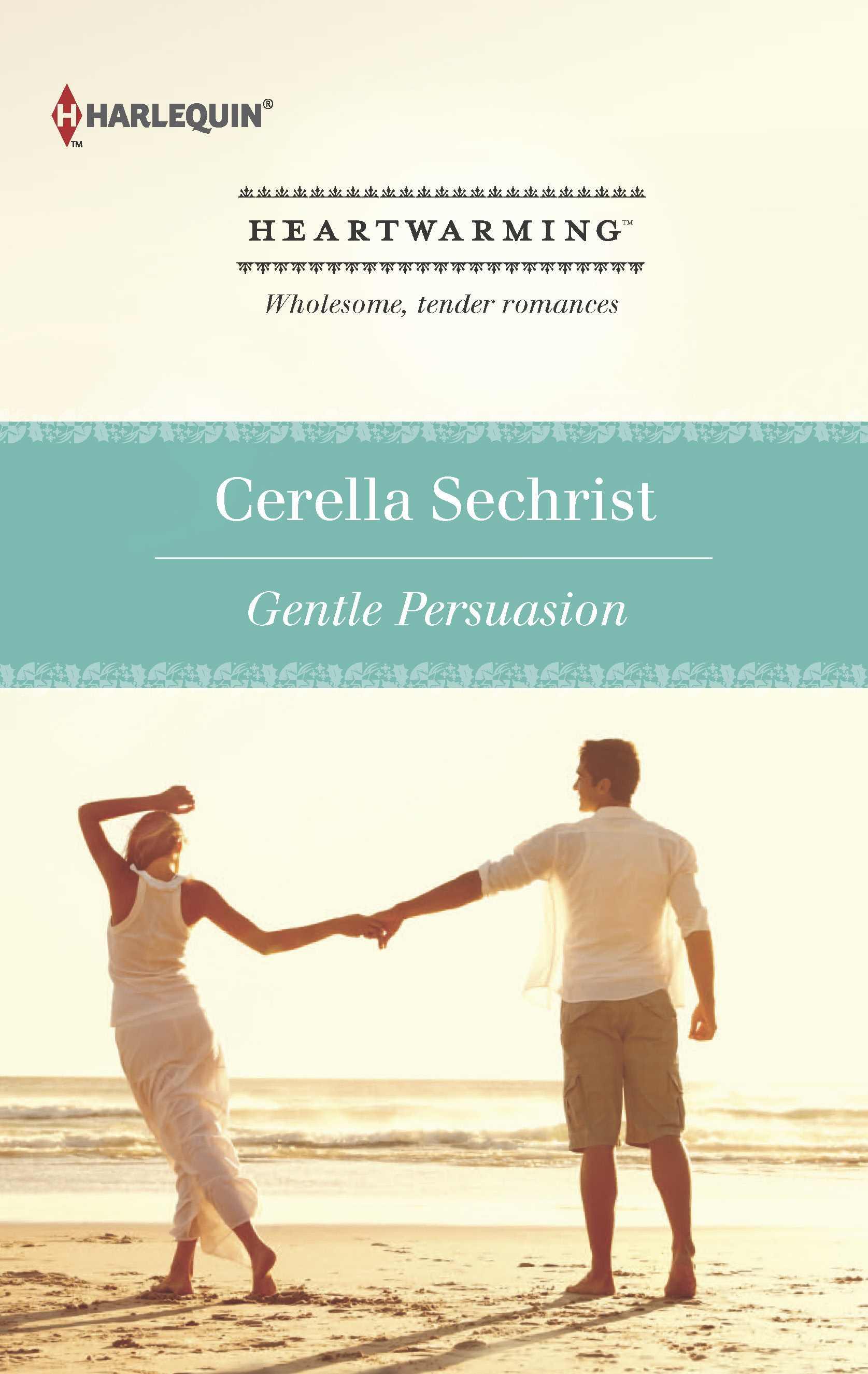 Gentle Persuasion Cover