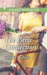 COMING SOON: The Paris Connection (releasing March 1, 2014) Click here to pre-order!