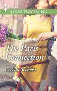 The Paris Connection Cover