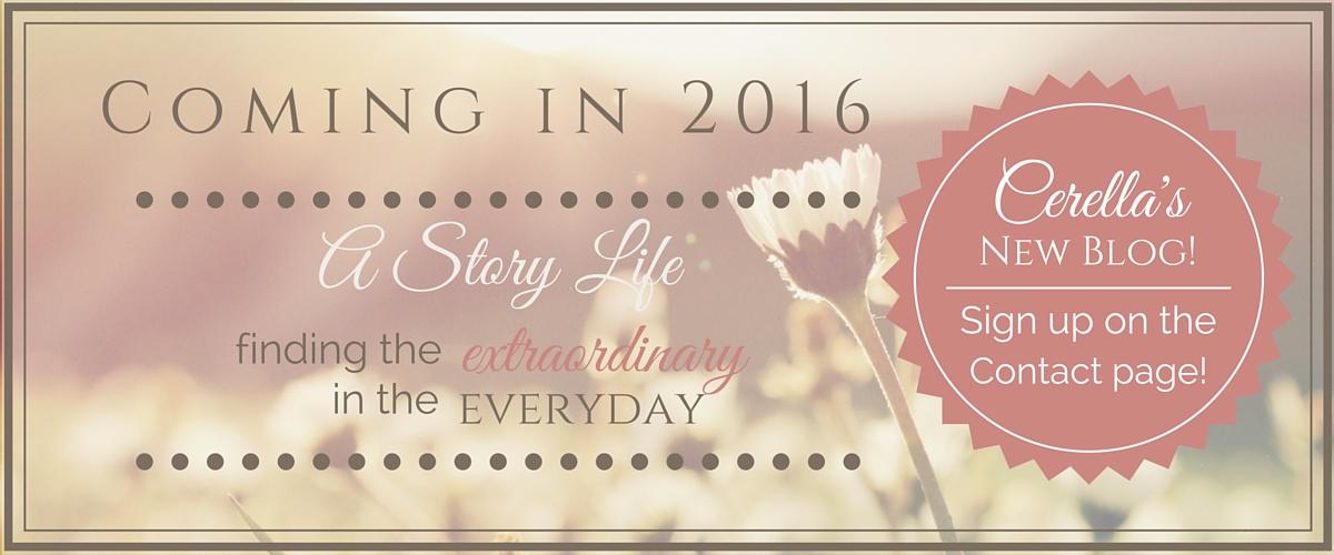 A Story Life Blog