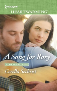 A Song for Rory (A Findlay Roads Story #2)